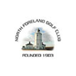North Foreland Golf Course logo