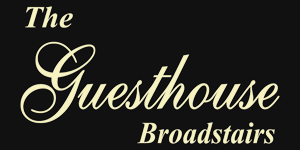 The Guest House Broadstairs - Logo
