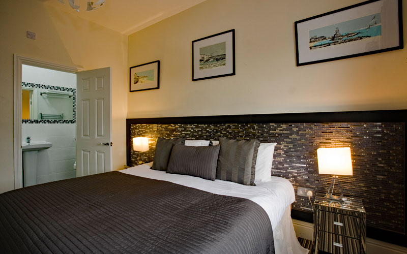 Welcome to The Guesthouse Broadstairs